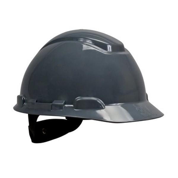 Casco 4ptos susp matraca gris 3m productos - Cascos de seguridad ...